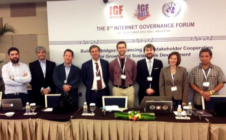 IGF Panel